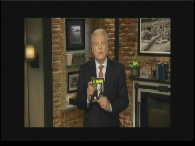 Robert Osborne, FIlm Historian & on air TCM Host