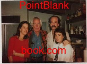 Tucson In The 70s >> PICTURES FROM LEE MARVIN'S SON, CHRISTOPHER MARVIN @ WEDDING & TUCSONLee Marvin: Point Blank ...