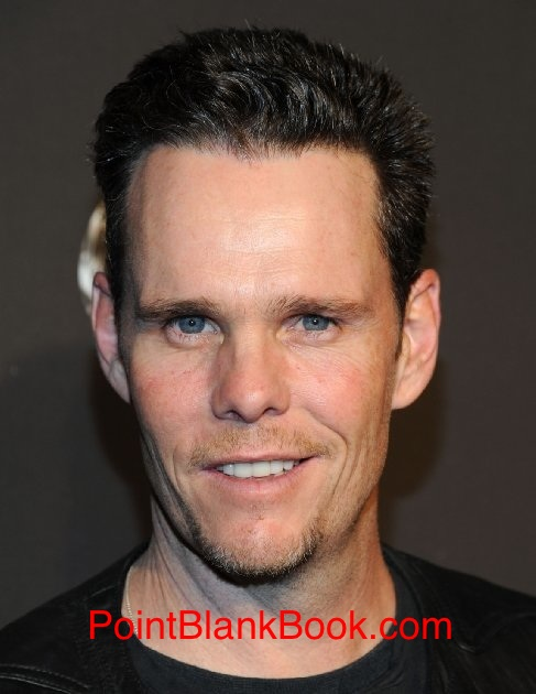Matt Dillon's baby brother, KEVIN DILLON