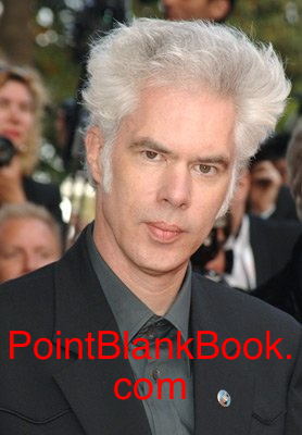 Cult director and Sons of Lee Marvin founder, Jim Jarmusch