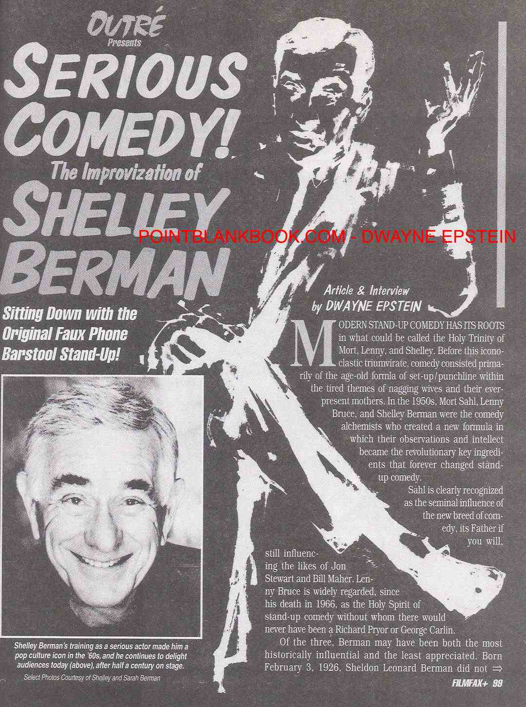 Shelley Berman-1