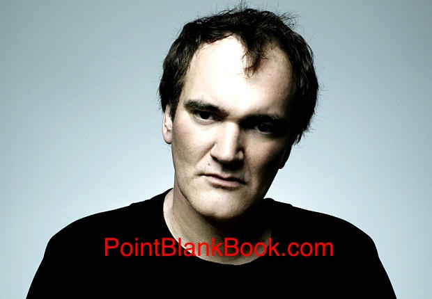 Quentin Tarantino, quite possibly the most equally beloved and despised director working in films today.